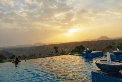 Anantara Jabal Al Akhdar Resort Oman