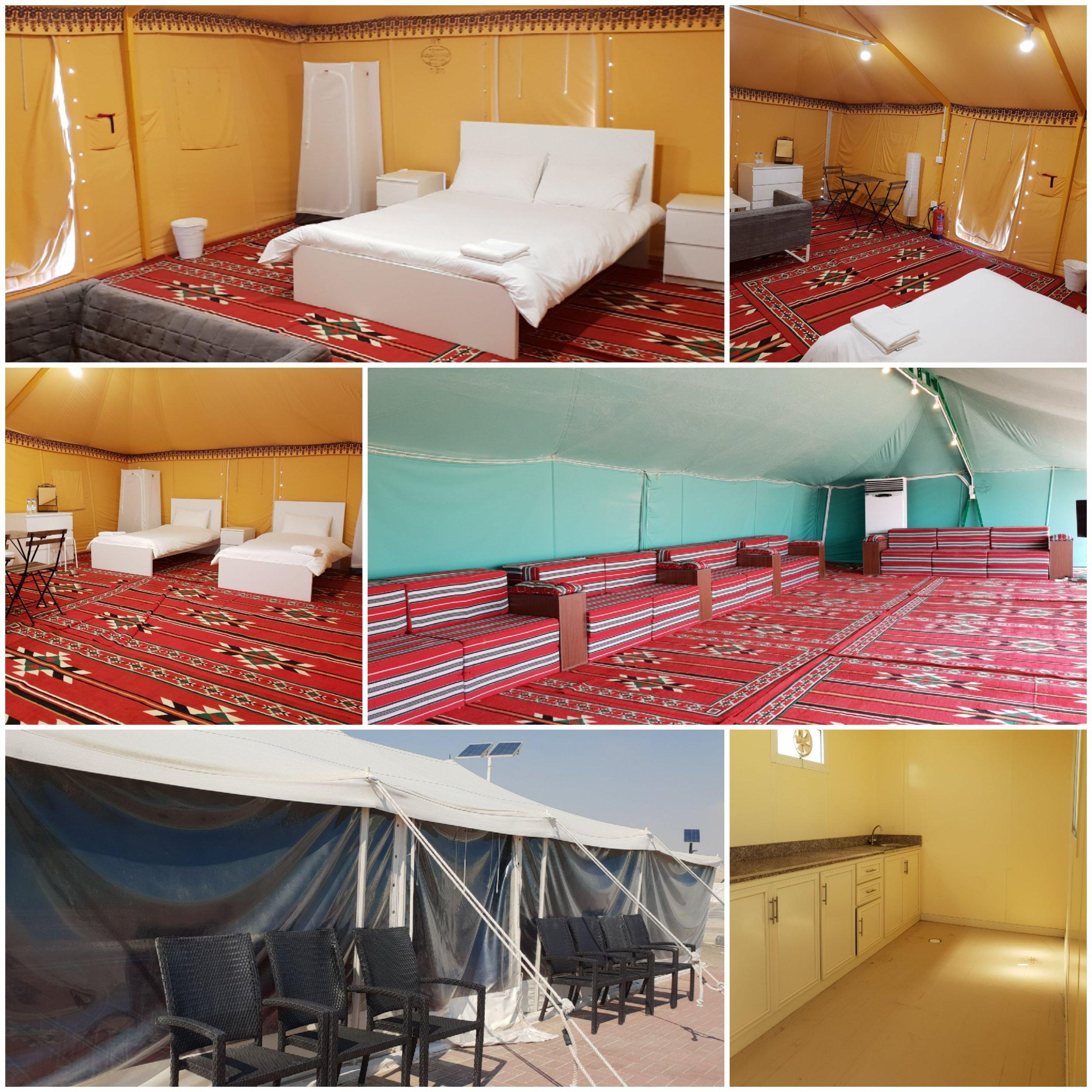 Sarab Camp