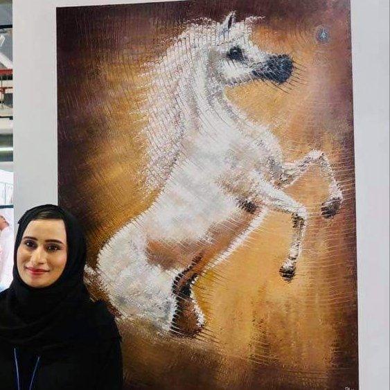 Shehla Khalid Khan artist