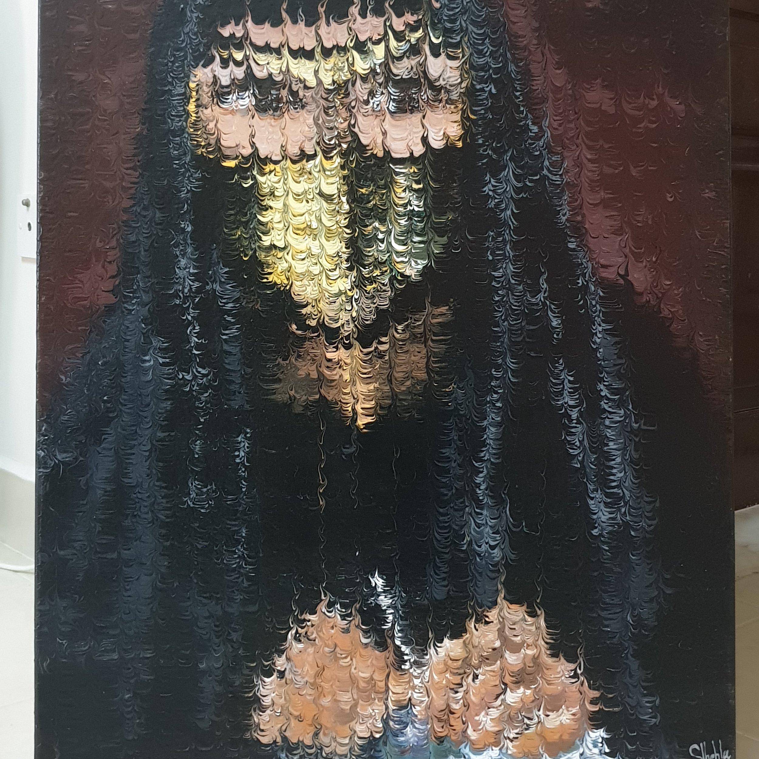 Shehla Khalid Khan art