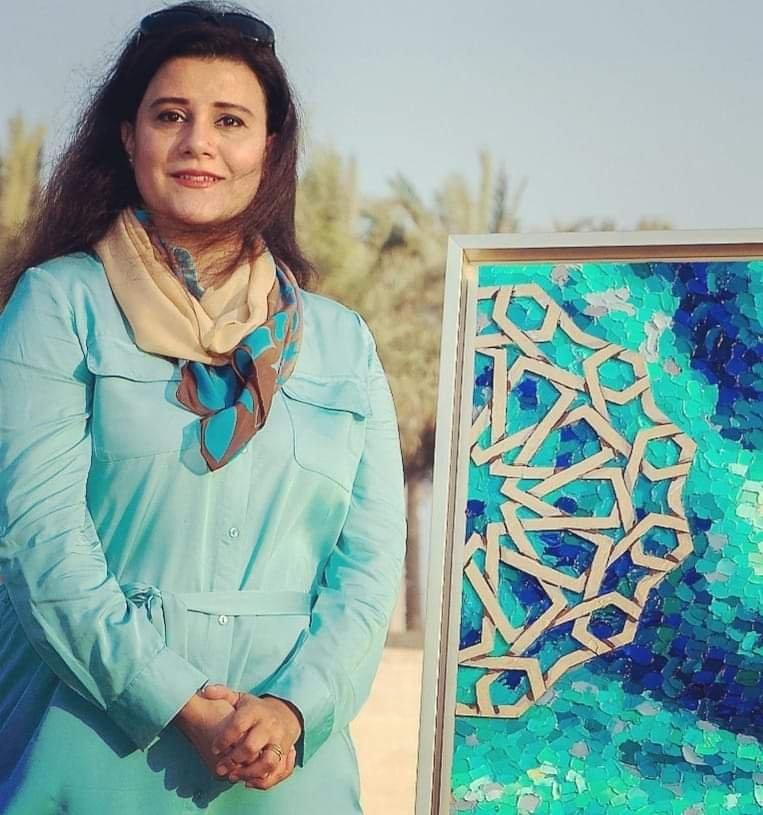 Mala Waseem Artist